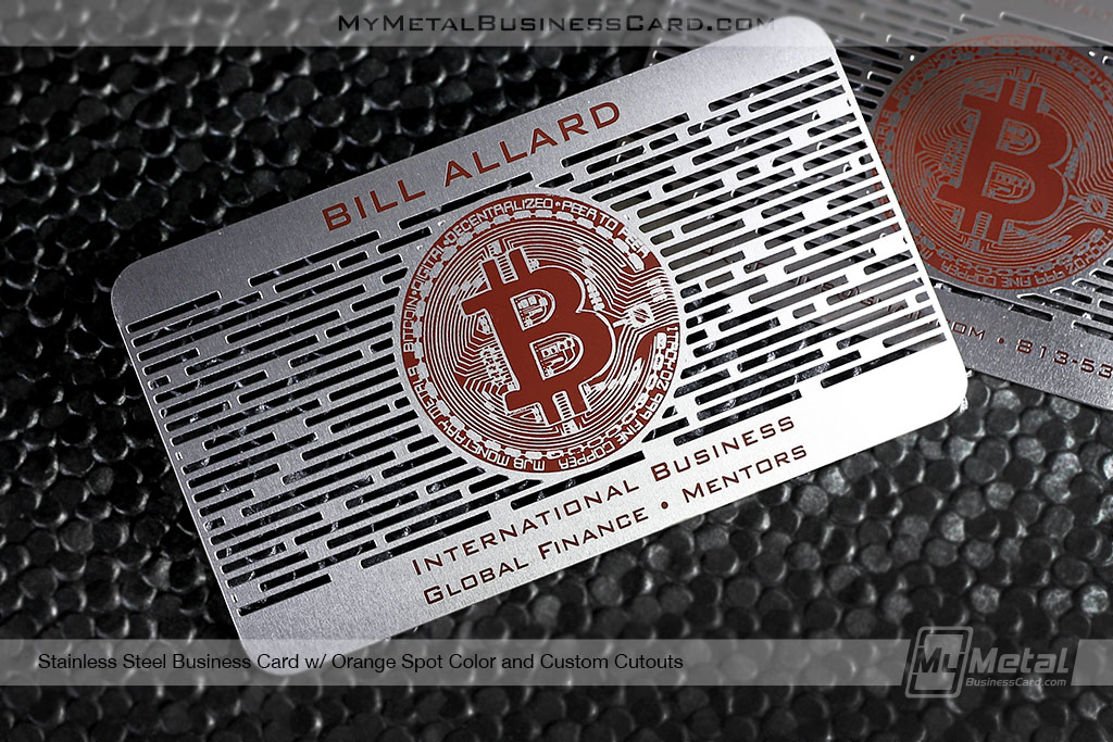 Stainless-Steel-Custom-Bitcoin-Cryptocurrency-Business-Card ...