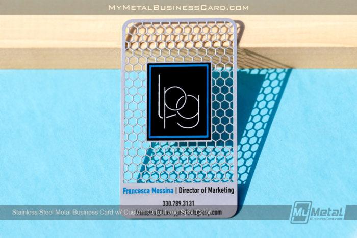 Stainless-Steel-Metal-Business-Card-Custom-Cutout-Spot-Color-Lpg - My Metal Business Card